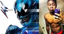 Man Crush Monday- RJ Cyler - The Blue Power Ranger