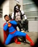 Super and Lobo
