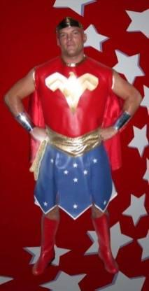Wonder Guy 2