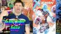 Iceman #1 - Gay Marvel Comic Book Review (SPOILERS)