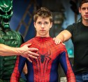 Spider-Man: A Gay XXX Parody - It's Coming from Men.com - Preview - FUCK YEAH! (NSFW)