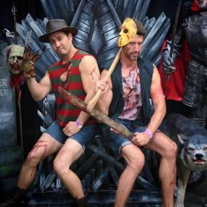 Freddy-Jason