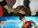 GayComicGeek Patreon - Obligatory Click Bait Post