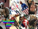 Katsucon 2018 - Here's Some of the Sexy Men in Costume (There's Some Women in these Pics Too)