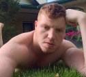 Happy Thursday! Here's Some Sexy Male Gingers To Get You Through the Day! (NSFW)