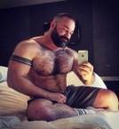 Bear 1 Again