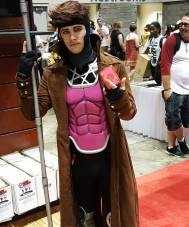 Sexy Cosplayers 30