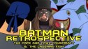 The Batman Retrospective -- The Cape and Cowl Conspiracy & The Laughing Fish