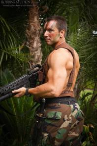 Arnold - Predator