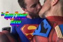 Superman Cosplayer Appreciation Post - Because He's Sexy As Hell! (NSFW)