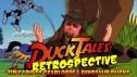 The DuckTales Retrospective -- Sir Gyro de Gearloose & Dinosaur Ducks