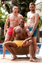 Lucas Entertainment Preview - Max Arion and Sean Xavier Cuckold Ashton Labruce (NSFW)