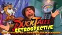 The DuckTales Retrospective -- Maid of the Myth & Down and Out in Duckburg