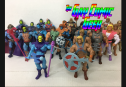 Ultimate He-Man & Skeletor Super7 - Masters of the Universe Classics Filmation Toy Figure Review