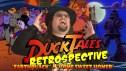 The DuckTales Retrospective -- Earthquack & Home Sweet Homer