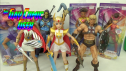 She-Ra and the Princesses of Power Toy Doll Figure Review DreamWorks