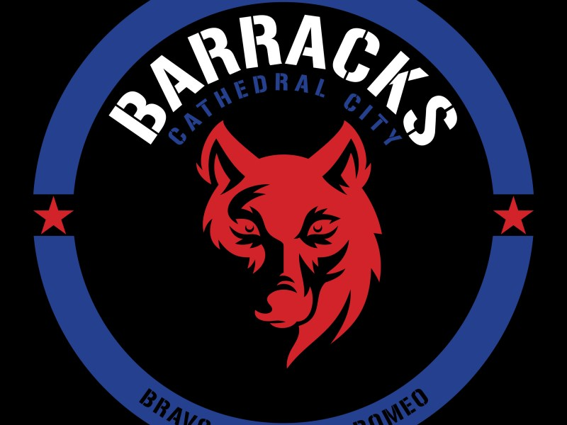 Barracks Logos