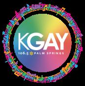 KGAY106.5 Palm Springs GayDesertGuide.LGBT