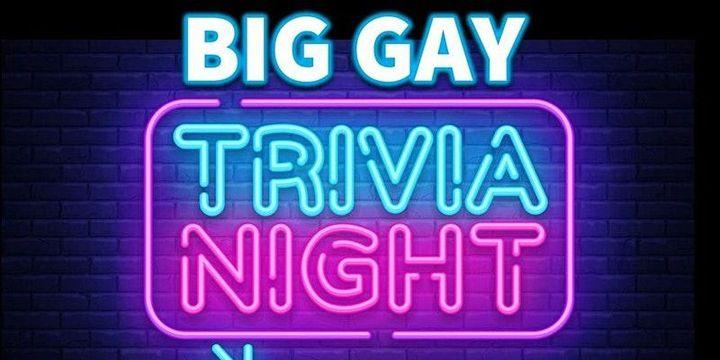 Big Gay Trivia