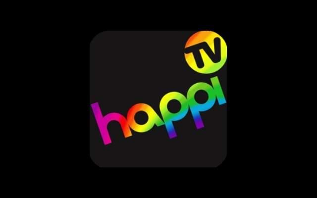 Happi TV Logo