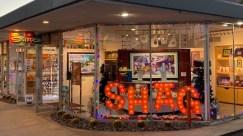 SHAG store