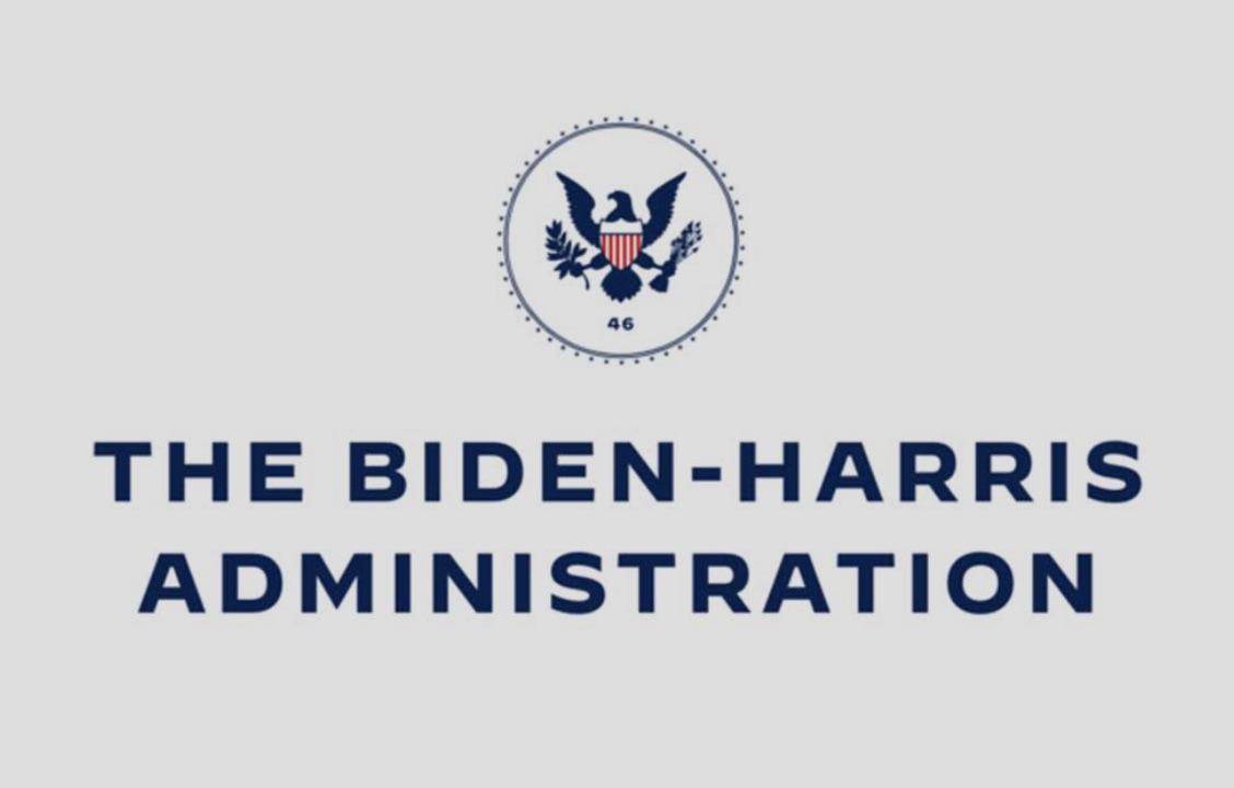 Biden Harris Administration