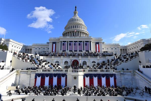 Biden Inaugural