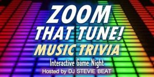 Zoom that Tune Game Night Hits of the 70s 80s and 90s