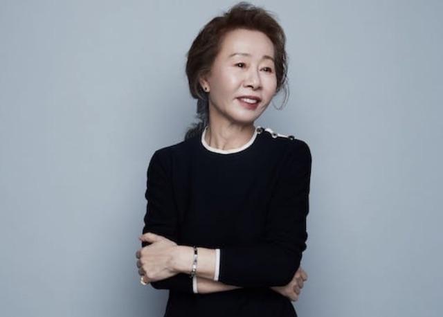 2021 PSIFF Yuh-Jung Youn