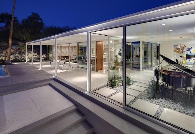 Southridge Glass House