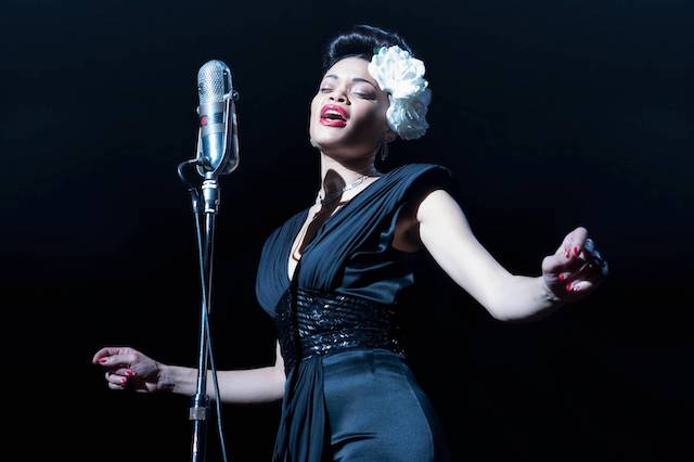 Andra Day Billie Holiday