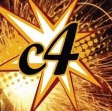 C4 Communication Logo Square