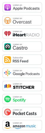 Podcast Options #ILoveGayPalmSprings