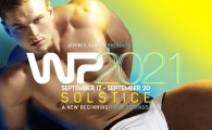 White Party 2021 Solstice