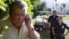 William Shatner Senior Moment Film