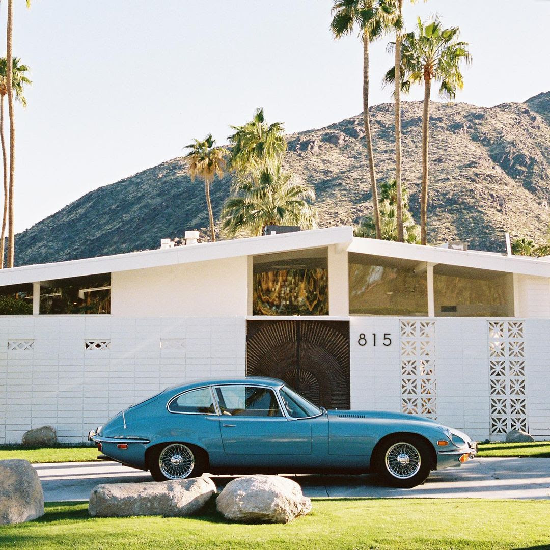 2021-03-14 Modernism Week Car