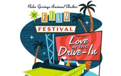 Love at the Drive In PS Animal Shelter 2021