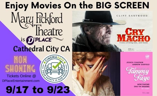 Mary Pickford 9/17