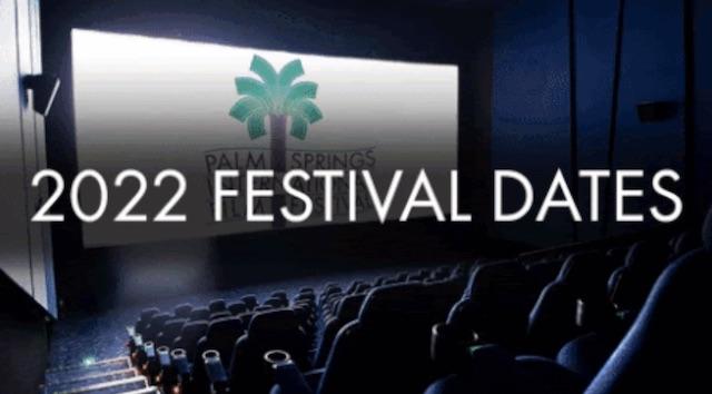 PSIFF 2022 Festival Dates