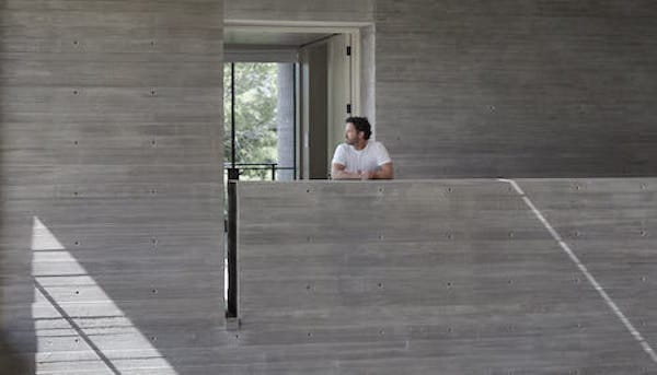 Scott Mitchell Architect
