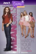 Cinema Under Stars Mean Girls June 5