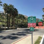 Class 3 Bike Route