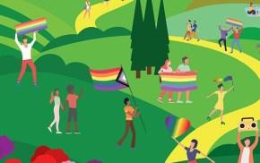Sonoma County Pride 2021