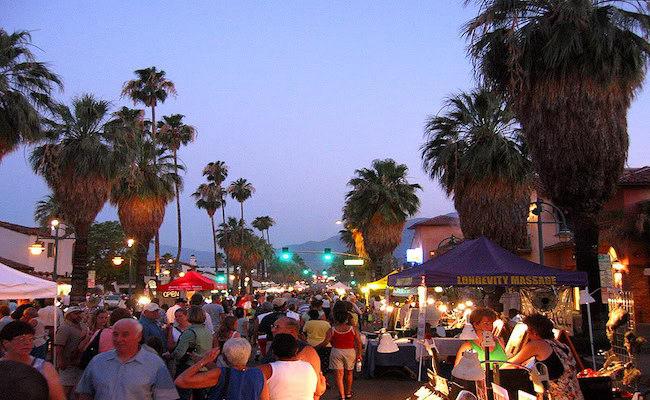 Village Fest