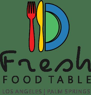 Fresh Food Table