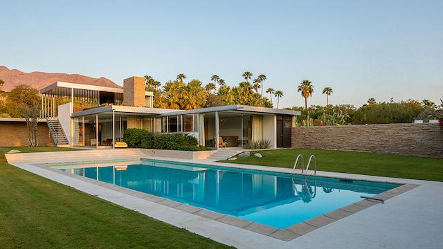 Kaufman Desert House