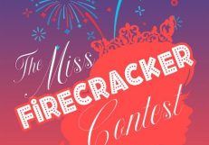 Miss Firecracker Contest Poster DRP crop
