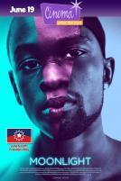 Moonlight June 19 Poster PSCC Cinema Under Stars