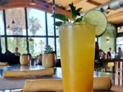 Chino Canyon Cooler Uptown Gastropub