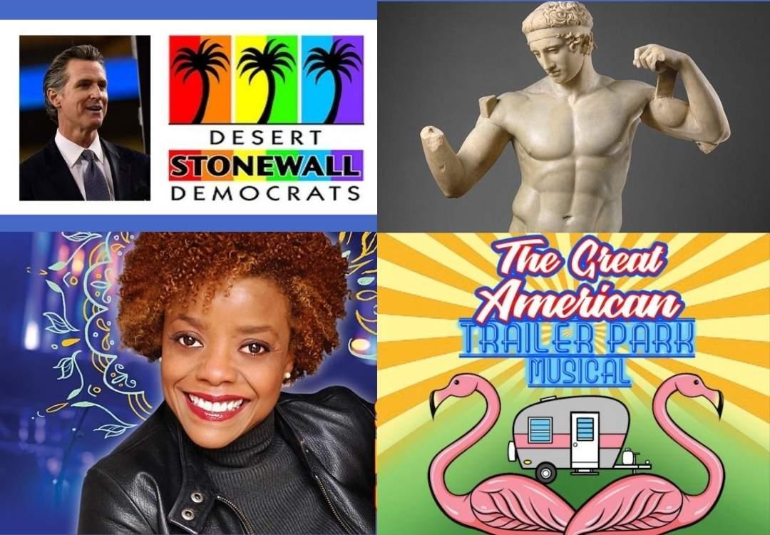 Gay Desert Guide Collage Jul 19 2021